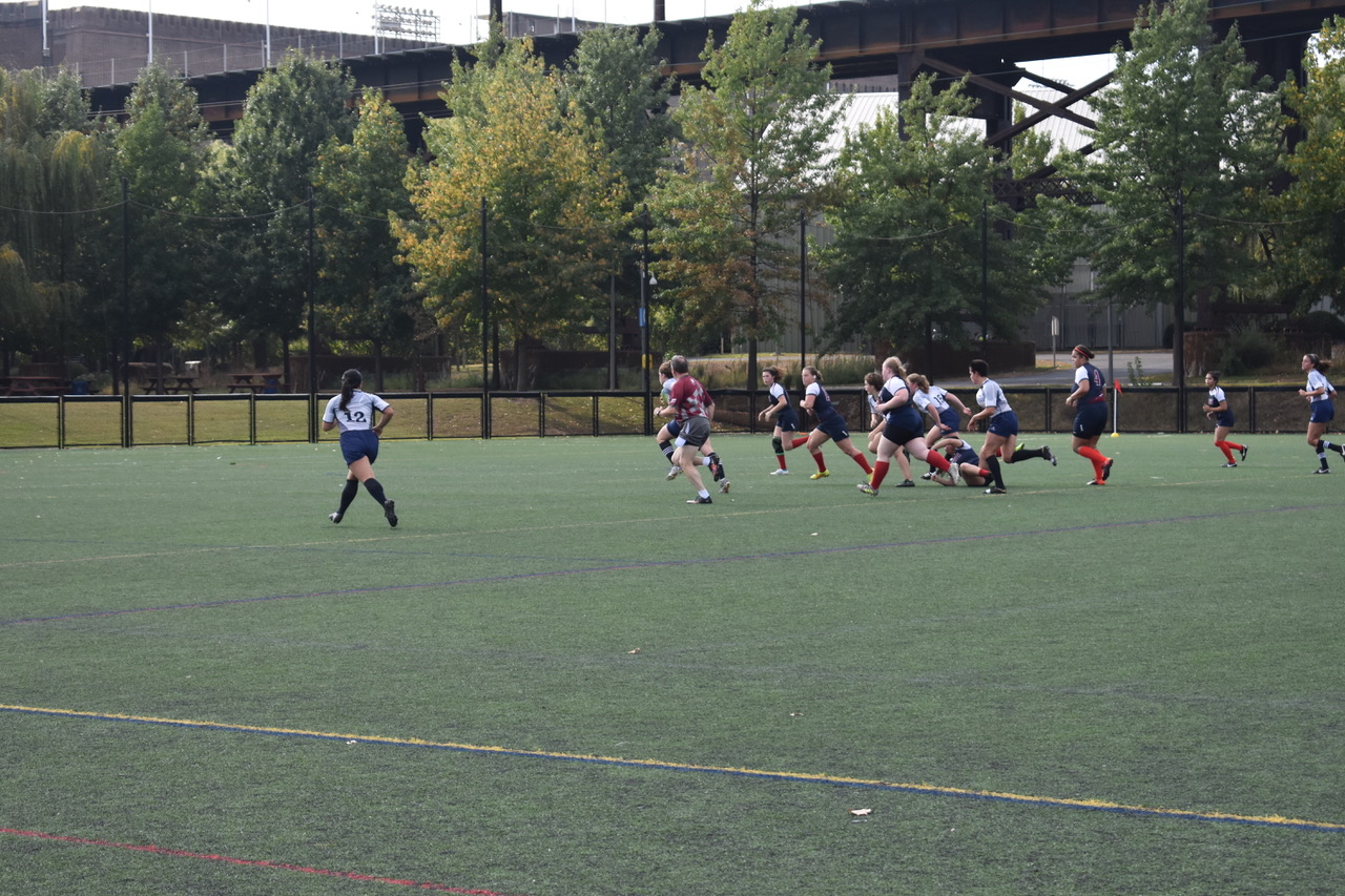 Yale Rugby 19-20