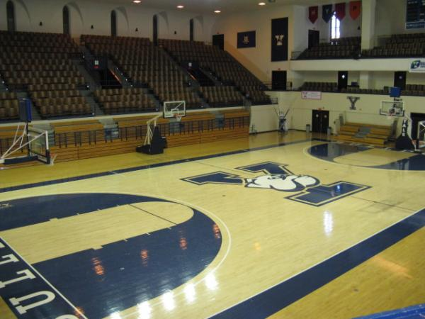 Payne Whitney Gym Gallery Sports And Recreation