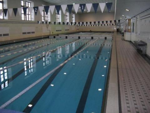 Aquatics   Sports and Recreation