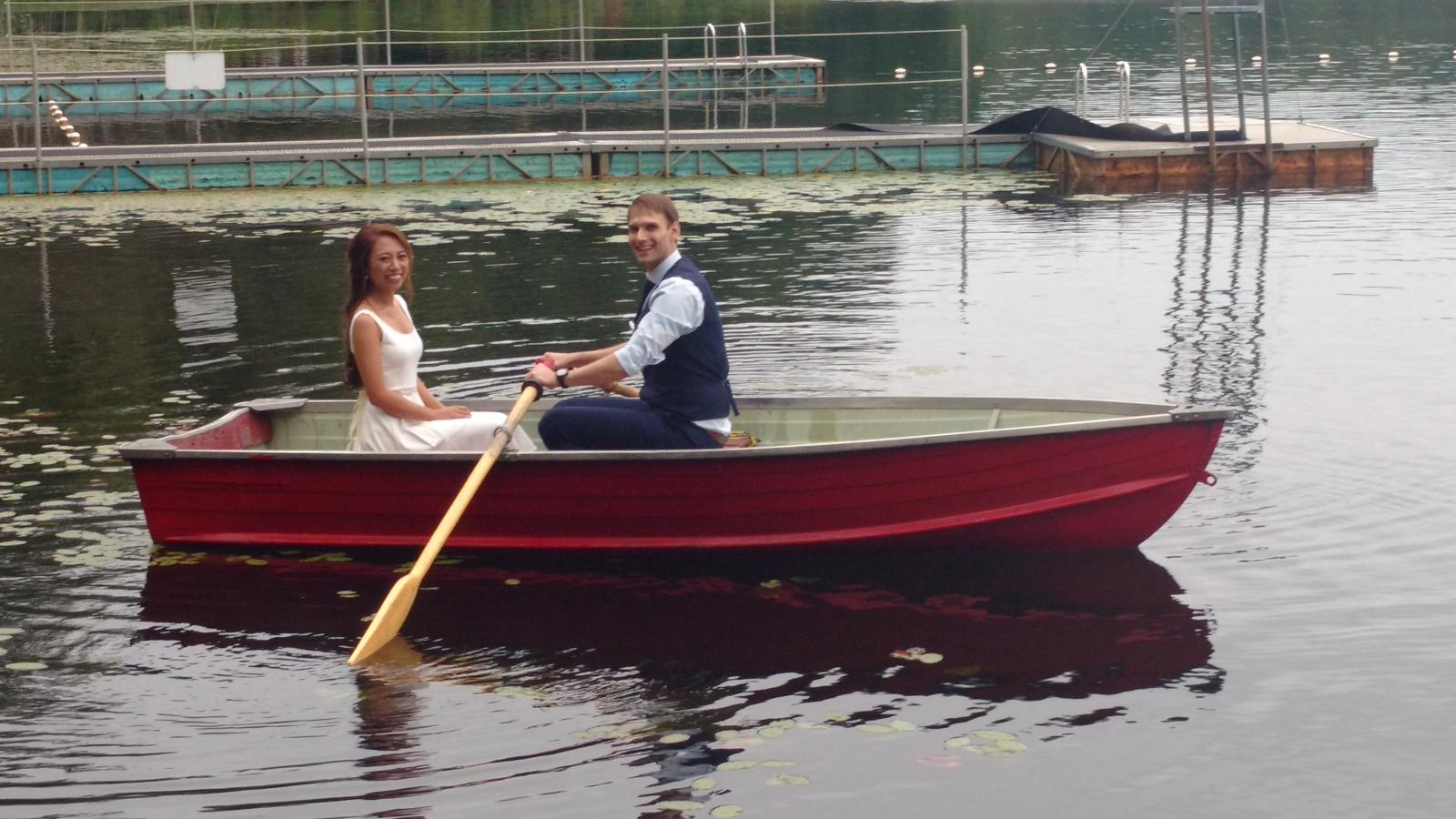 Airey & Manuel September 2018 wedding!