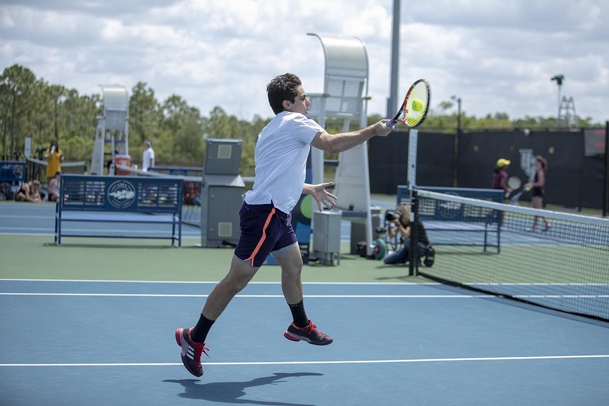 Yale Tennis Club 2018
